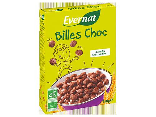 Billes'Choc
