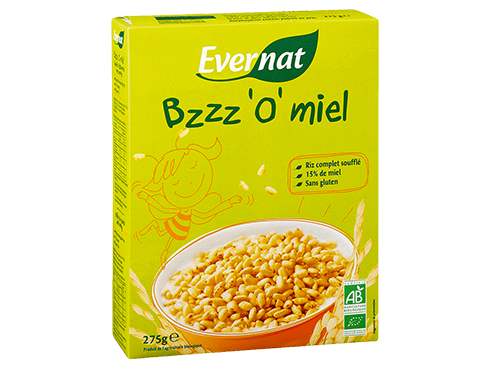 Bzzz'O'Miel