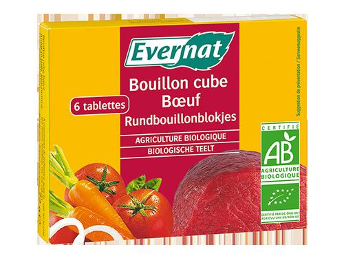 Bouillon Cube Bœuf