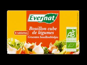 Bouillon Cube Légumes