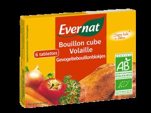 Bouillon Cube Volaille