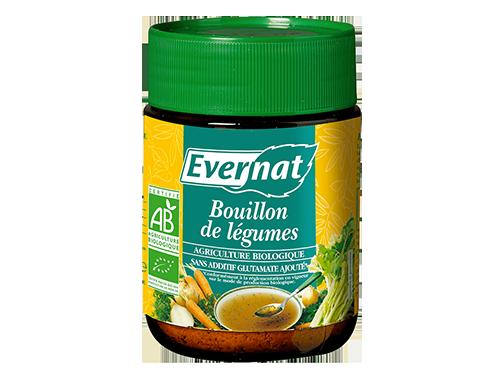 Bouillon Légumes