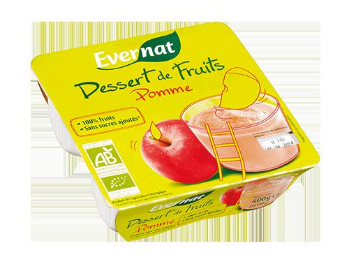 Dessert Fruits Pomme