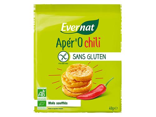 Apér'O'chili Sans Gluten