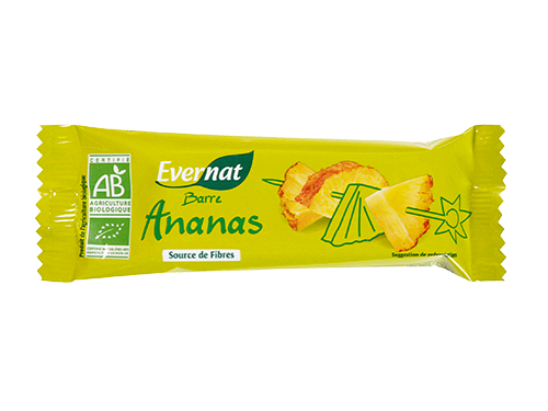 Barre Ananas