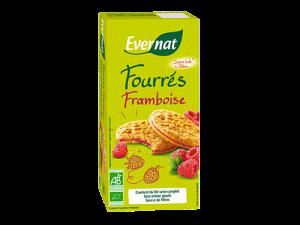 Fourrés Framboise