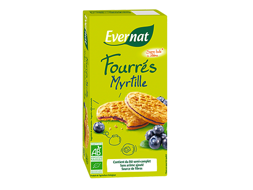 Fourrés Myrtille