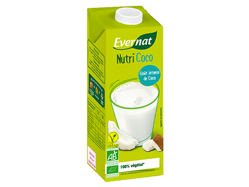 Nutri Coco 1l