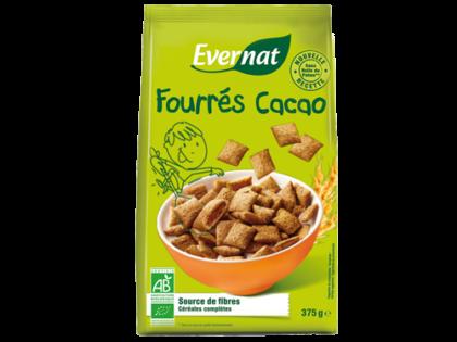 Fourrés Cacao