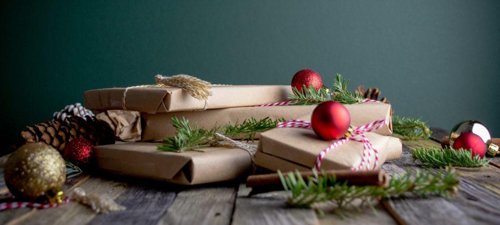 Cadeaux, repas, déco : nos conseils pour un Noël éco-responsable