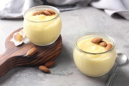 Crème patissière